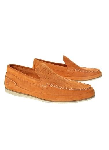 Timberland Ayakkabı Oranj